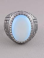 Кольцо Лунный камень 16-22 р 159403