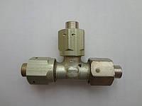 Кислородная система КСС-2 Тройник