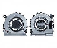 Вентилятор Samsung NP530U3C NP535U3C NP532U3C NP530U3B NP540U3C OEM 4 pin