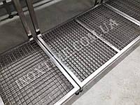 Анти скользящие настилы под ноги для линии обвалки , фото 1