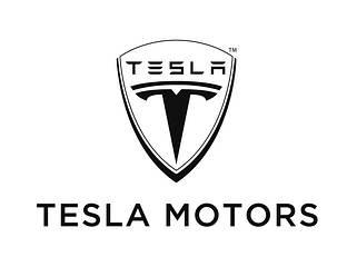 Коврик в багажник Tesla