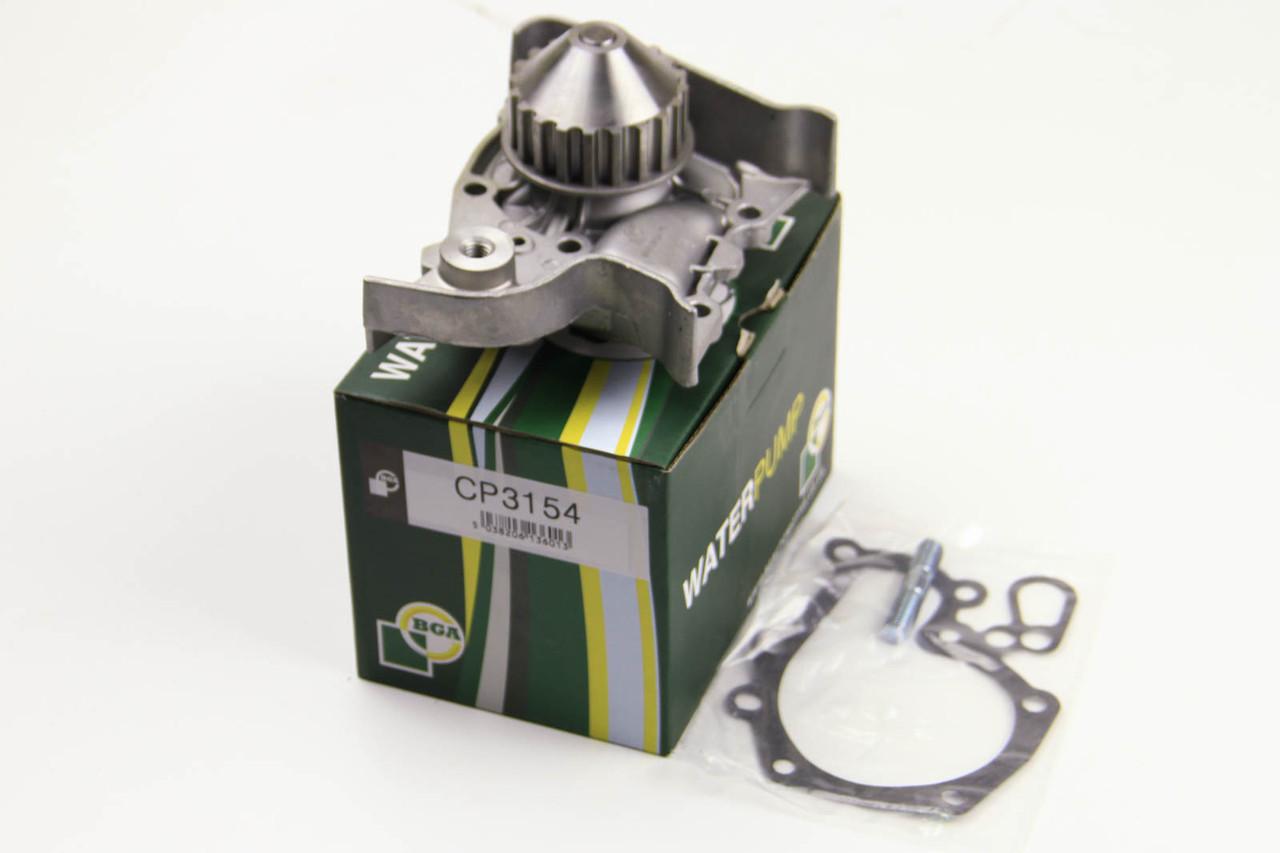 Водяной насос (помпа) Renault Megane 1.4i 1996- (20 зубцов) (E7J634/E7J635/E7J780)