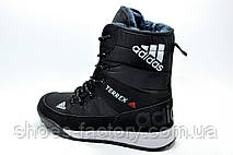 Зимние сапоги в стиле Adidas Terrex, (Унисекс), фото 2
