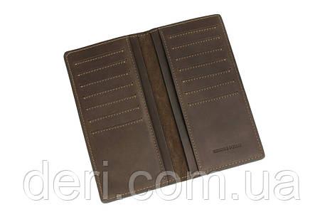 Портмоне, шоколад, фото 2
