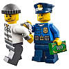"""Конструктор """"Выездной отряд полиции"""" 10420 394 деталей Urban, фото 4"""