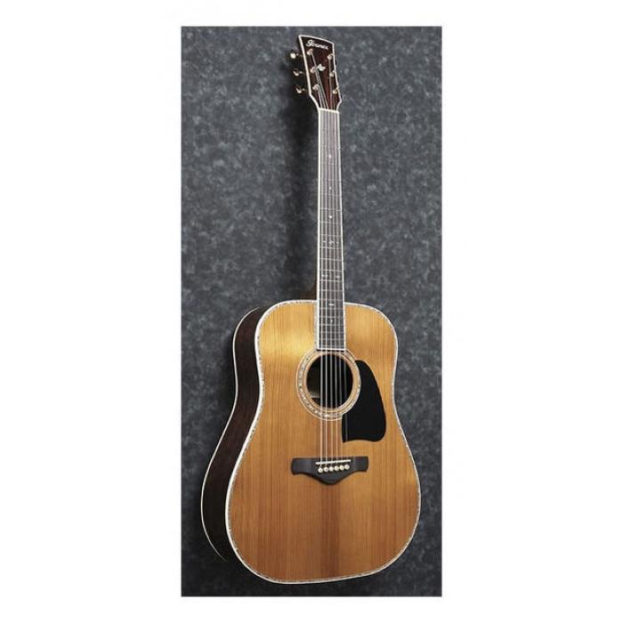 Акустична гітара IBANEZ AVD80 NT + кейс