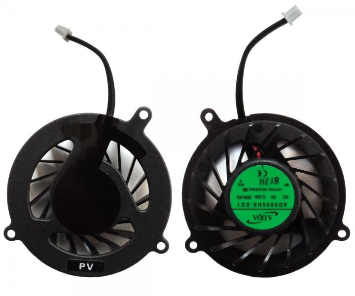 Вентилятор HP Pavilion dv3-1000 series AMD Original