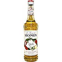 Сироп Личи Monin, 0,7л.