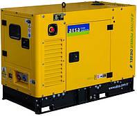 Дизельная электростанция APD16A