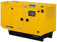 Дизельная электростанция APD70A