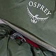 Туристичний рюкзак Osprey Aether AG 60 Outback Orange LG, 63 л, помаранчевий, фото 9