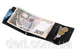 Зажим для денег черный