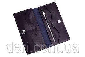 Кожаное портмоне, фото 2