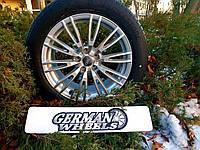 """Диски оригинальные 18"""" Audi A8"""
