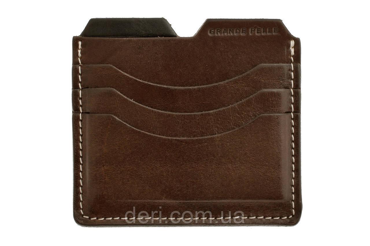 CardCase, шоколад