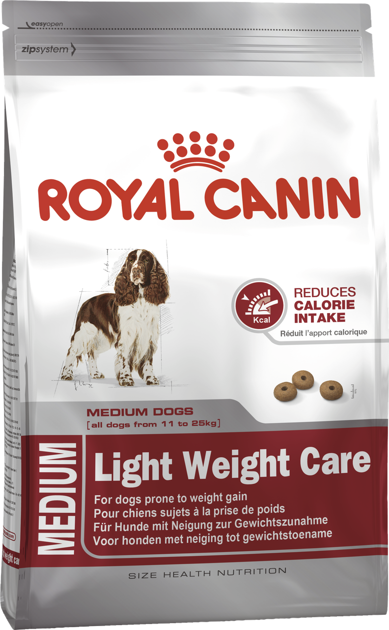 Royal Canin Medium Light Weight Care 3 кг