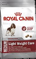 Royal Canin Medium Light Weight Care 3 кг, фото 1