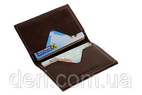 CardCase cartolina, шоколад, фото 2