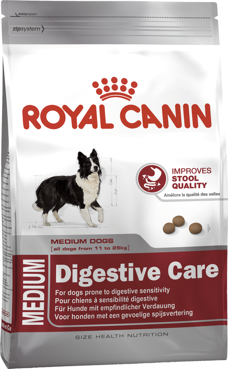 Royal Canin Medium Digestive Care 3 кг