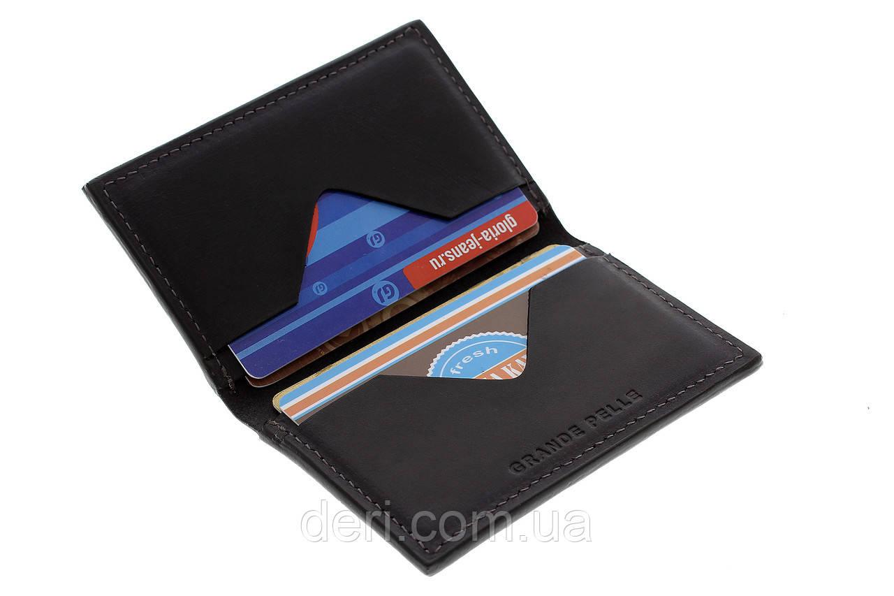 CardCase cartolina, чорний