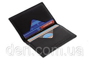 CardCase cartolina, чорний, фото 2