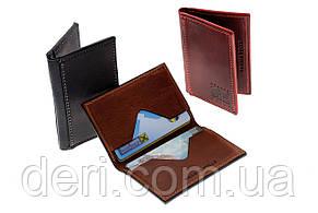CardCase cartolina, чорний, фото 3