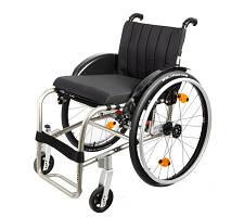 Активная коляска Invacare XLT