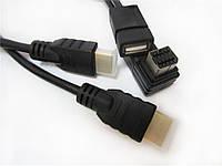 Кабель CD-IH202 HDMI USB AppRadio iPhone Pioneer для магнітол AVIС, фото 1