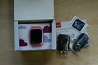 Новые Смарт Часы LG Gizmopal 2 Pink Оригинал!, фото 1