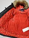 Зимняя куртка для девочки Sergent Major на 5 и 7 лет, фото 2