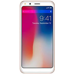 Телефон Doogee X53 1/16GB Pink (7100639), фото 2