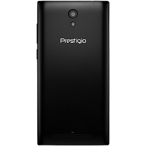 Смартфон Prestigio Muze C5 5510 Black (PSP5510DUOBLACK), фото 2