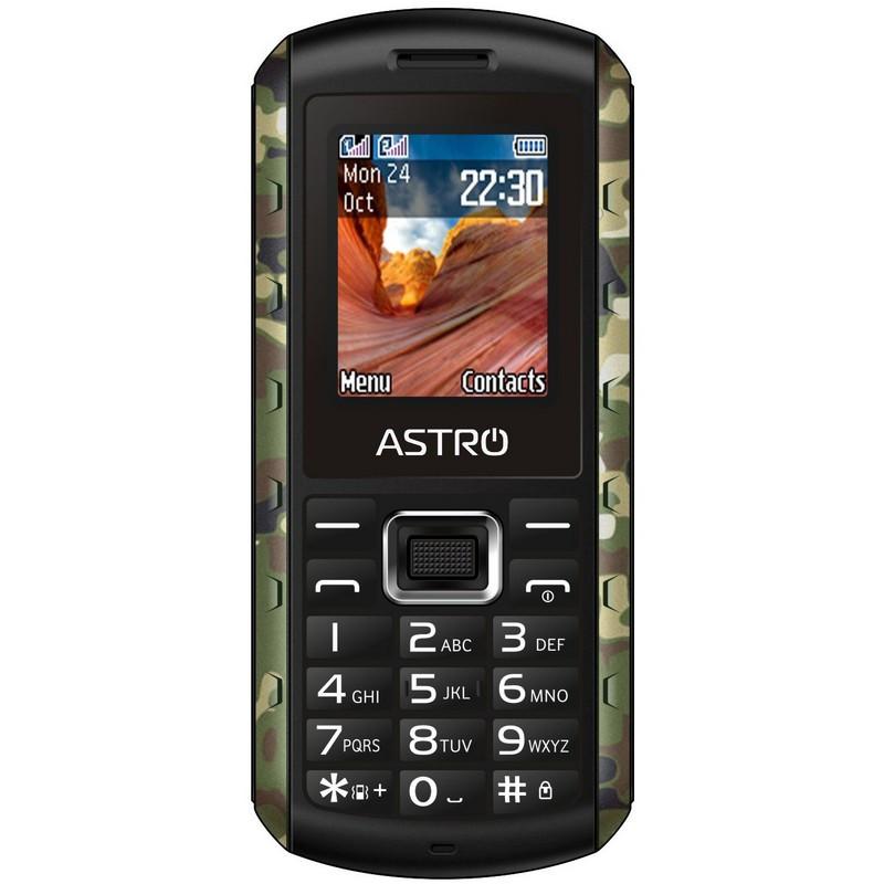 Телефон Astro A180 RX Camo