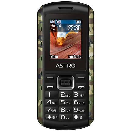 Телефон Astro A180 RX Camo, фото 2