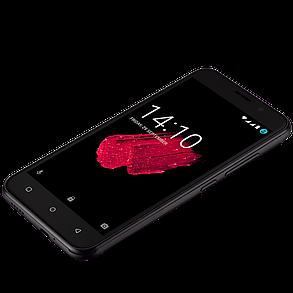 Prestigio Grace M5 LTE 5511 Black (PSP5511DUOBLACK), фото 2