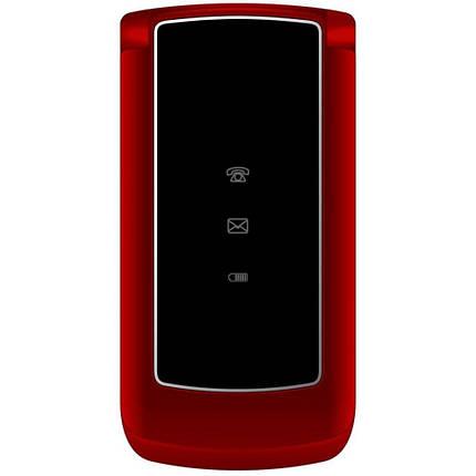 Смартфон Nomi i283 Red (7674938), фото 2