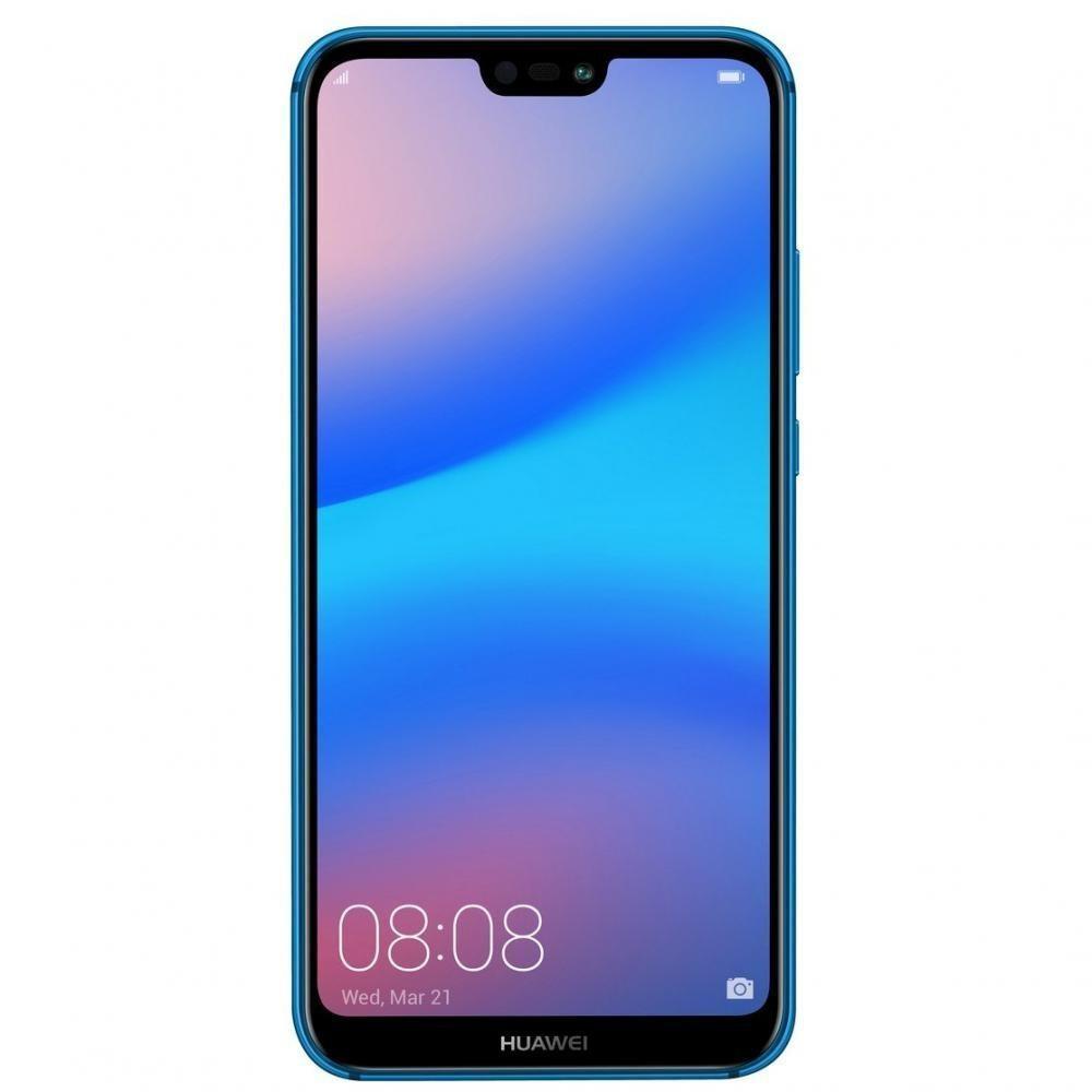 Смартфон Huawei P20 Lite Blue (6353660)