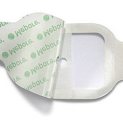 MeporeIV / Мепор - повязка для фиксации катетеров 8 х 9 см