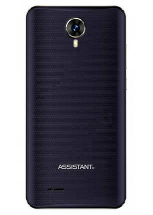 Телефон Assistant AS-5421 Dark Blue (5827420), фото 2