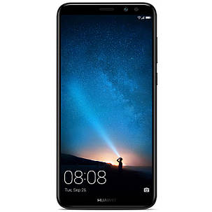 Смартфон Huawei Mate 10 Lite 4/64GB Black (5827317), фото 2