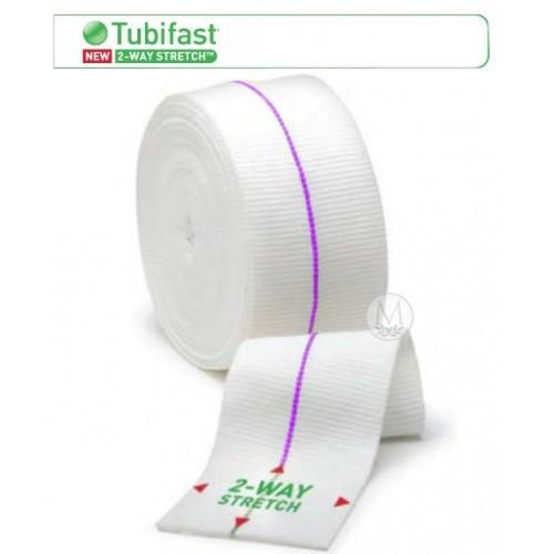 Tubifast PURPLE LINE Трубчатый бинт-повязка для фиксации, ширина 20 см