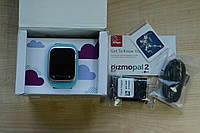 Новые Смарт часы LG Gizmopal 2 Blue Оригинал!, фото 1