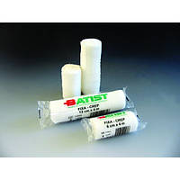 Fixa-Crep Эластичный фиксирующий бинт упакован индивидуально. Размер 8 см x 4 м