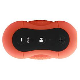 QUMO FLOAT Mp3 4GB Orange