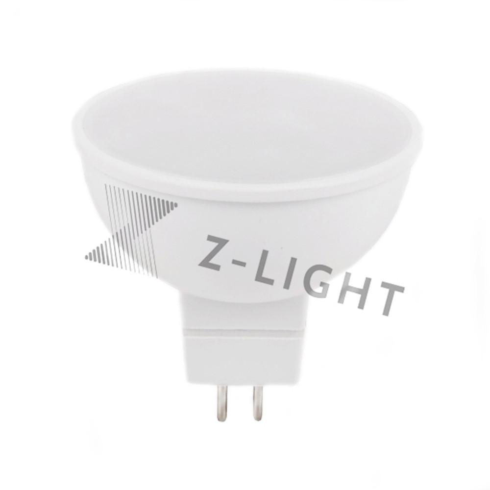 Светодиодная лампа Z-light 1031 MR16 G5,3 6W 4000K 480LM