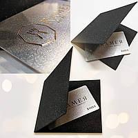 Упаковка для карт, фото 1