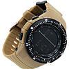 • Оригинал! Skmei(Скмей) 0989 Khaki  | Cпортивные мужские часы !, фото 4