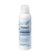 Дезодорант спрей Balea Sensitive 200мл. Німеччина