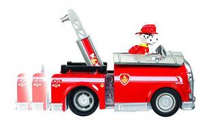 «Щенячий патруль»: спасательный автомобиль-трансформер с фигуркой Маршала SM16603-2d Spin Master