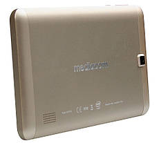 Планшет- телефон (УЦЕНКА) Mediacom M-SP712B 3G  1GB/16GB  HD + Чехол в ПОДАРОК, фото 3